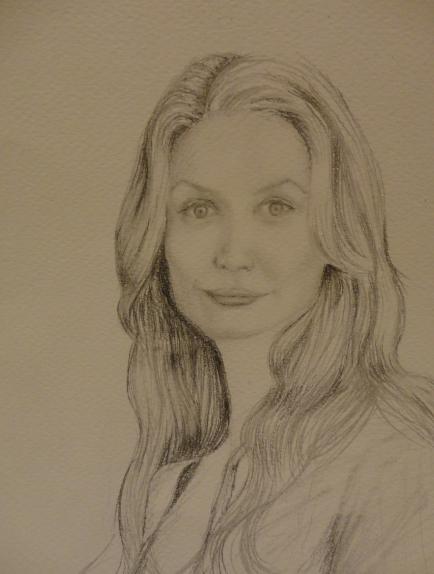 Elizabeth Mitchell by 3asalolo